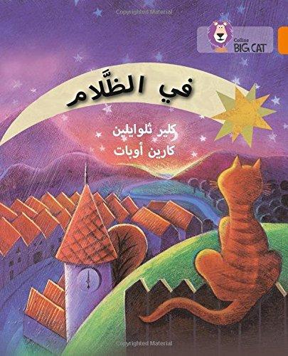 Collins Big Cat Arabic - In the dark: Level 6