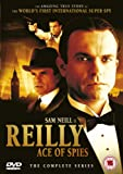 Reilly - Ace Of Spies [DVD]