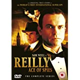 Reilly - Ace Of Spies [DVD]by Sam Neill