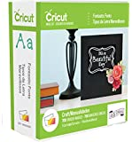Cricut Cartridge Fontastic Fonts