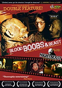 Blood, Boobs & Beast / Nightbeast