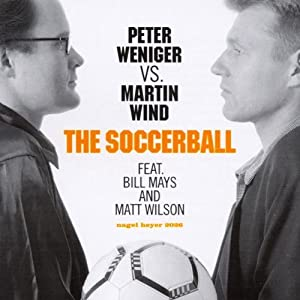 Soccerball by Peter Weniger and Martin Wind