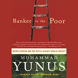 Banker to the Poor Audiobook