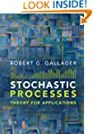 Stochastic Processes: Theory for Appl...