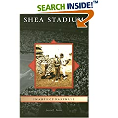 Shea Stadium (NY) (Images of Baseball)