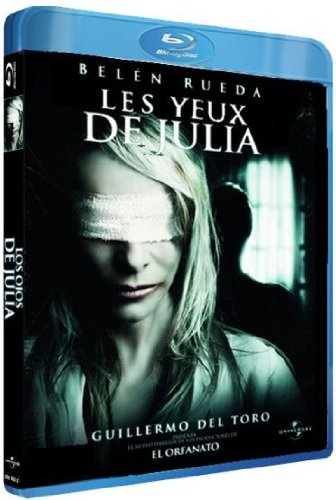Les Yeux de Julia [BLURAY 1080p]
