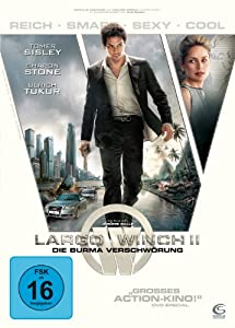 Largo Winch 2 - Die Burma-Verschwörung (Single Edition)