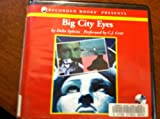 img - for Big City Eyes book / textbook / text book