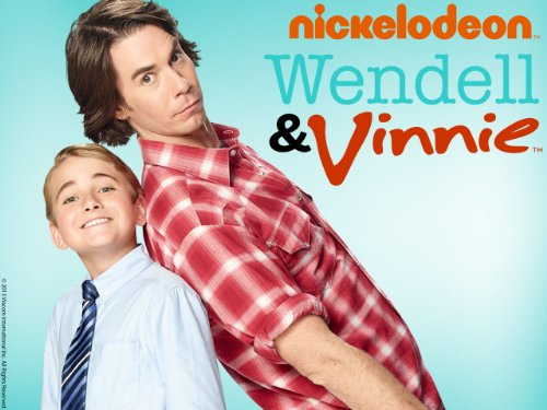 Wendell & Vinnie Volume 1