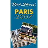 Rick Steves' Paris 2007by Rick Steves