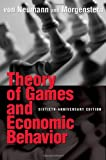 Theory of Games and Economic Behavior (0691130612) by Von Neumann, John