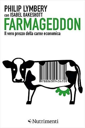 Amazon.com: Farmageddon (Igloo) (Italian Edition) eBook: Philip