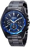[セイコー ウオッチ]SEIKO WATCH 腕時計 WIRED ワイアード REFLECTION クオーツ カーブハードレックス 日常生活用強化防水(10気圧) AGAV102 メンズ