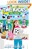 Hat Trick (The Kicks Book 4)
