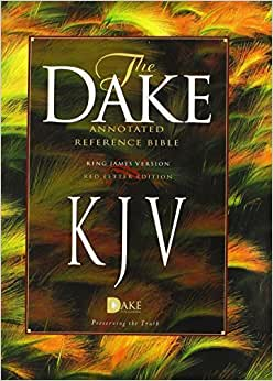 the dake bible free download