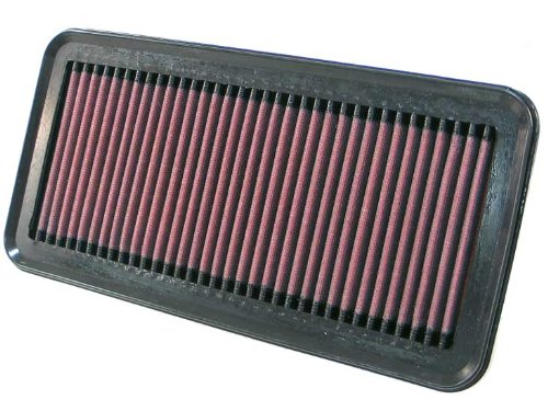 K&N 33-2354 High Performance Replacement Air Filter