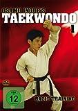 Arts Martiaux: Taekwondo