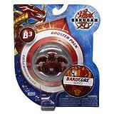 Toy - Upper Deck 21204 - Bakugan Booster Pack