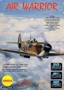 Air Warrior Flight Simulator (version 1.5)