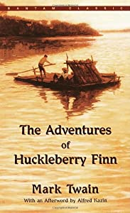 Cover of &quot;The Adventures of Huckleberry F...