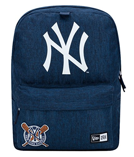 New Era e MLB Patrimonio Patch NE Stadio zaino ~ New York Yankees
