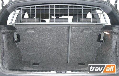 TRAVALL TDG1356 - Hundegitter Trenngitter Gepäckgitter
