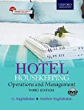 Hotel Housekeeping: Operations and Manag...