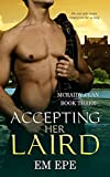 Accepting Her Laird (The McRaidy Clan Series Book 3)