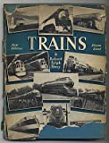 img - for Trains book / textbook / text book
