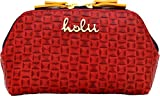 Holii Red Pouch