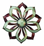 Regal Art & Gift 10216 Starflower Wall Décor