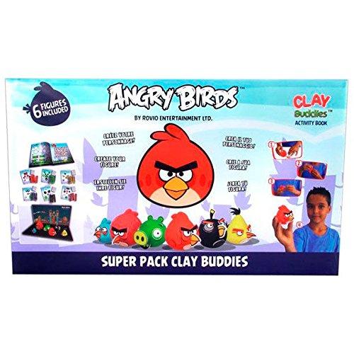 Angry birds en la guía de compras para la familia (página 28)
