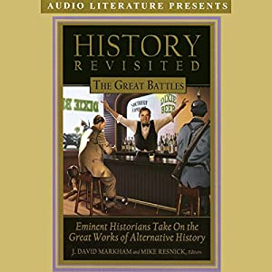 History Revisited: The Great Battles Audiobook