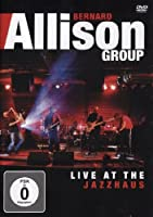 Live at the Jazzhaus [Import anglais]