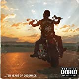 Good Times, Bad Times ...Ten Years of Godsmack Thumbnail Image
