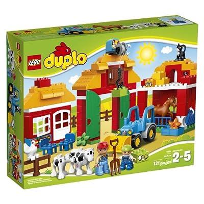DUPLO LEGO Ville 10525 Big Farm by DUPLO LEGO Ville