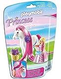 PLAYMOBIL 6166 - Princess Rosalie