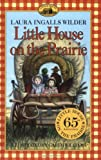 Little House on the Prairie Book and Charm (Charming Classics) (0060000465) by Laura Ingalls Wilder