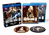 Image de Doctor Who - Series 7 Part 1 [Blu-ray] [Import anglais]