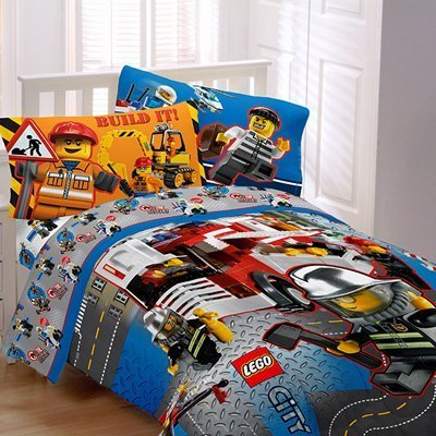 Boys Bedding Full 2708 front