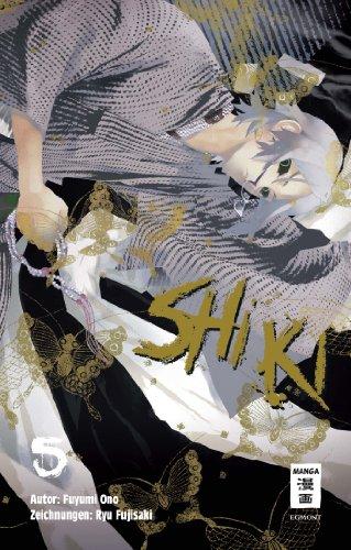 Shi Ki, Band 5