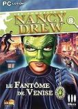 echange, troc Les enquêtes de Nancy Drew : Le Fantôme de Venise