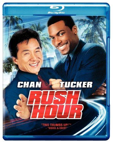 Час пик / Rush Hour (1998) BDRip