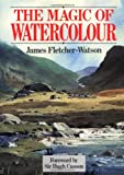 img - for The Magic of Watercolour book / textbook / text book