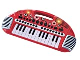 International Playthings ELC Carry Along Keyboard Toy/Game/Play Child/Kid/Children