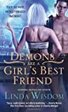 Demons Are a Girl's Best Friend