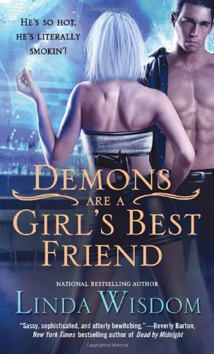 Review: Demons Are a Girl's Best Friend by Linda Wisdom
