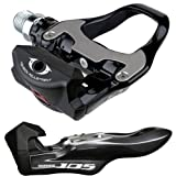 Shimano 105 PD-5700 Road Bike Pedals (Black)