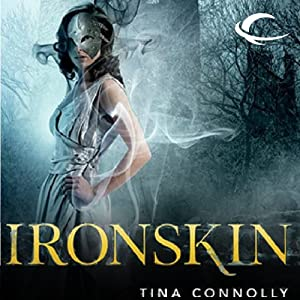 Ironskin Audiobook