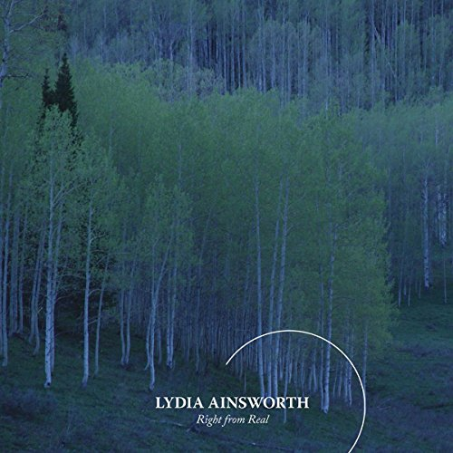 CD : LYDIA AINSWORTH - Right From Real